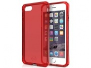ITSKINS Spectrum gel 2m Drop iPhone 7, Red
