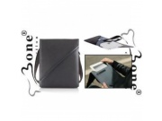 Bone Collection pro iPad,iPad 2/iPad 3/iPad 4/ iPad 5/iPad 6 and compatibles  Carry Case iPag Black