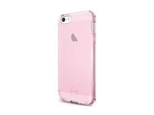 ITSKINS Spectrum gel 2m Drop iPhone 5/5S/SE, Pink