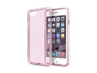 ITSKINS Spectrum gel 2m Drop iPhone 7, Pink