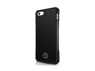 ITSKINS Atom DLX pouzdro 2m Drop iPhone 5/5S,Black