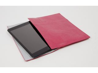 Pouzdro na iPad Mini 3 - Tablet envelope Kimberly, pink