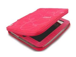 Golla univerzální obal pro iPad,iPad 2,iPad 3 atd. INEZ - růžová