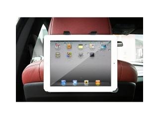 Držák na iPad na opěrku hlavy v autě