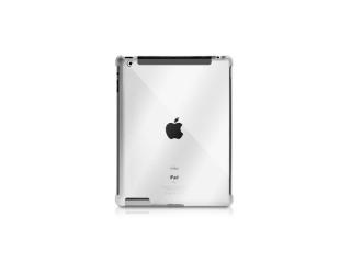 Ochranný kryt pro iPad 2 / 3 / 4 - Crystal Cover - průhledný