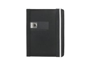Obal na iPad 2 / 3. a 4. generace - Golla RUSTY - černá