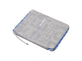 Obal na iPad, iPad 2, iPad 3 - Golla WALK - denim šedá