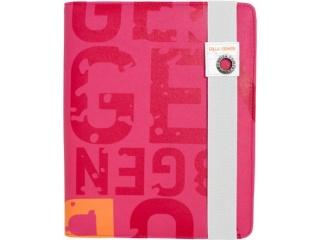 Obal na iPad 2 / iPad 3 - Golla LOLLIPOD - růžová