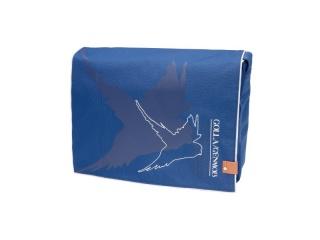 "Brašna na iPad - Golla RYLEE 11""- modrá"