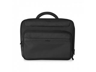 """Pouzdro Tenace na MacBook Pro 17"""" - černá"""