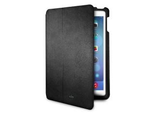 Pouzdro iPad air FOLIO ULTRA-SLIM COVER, včetně stojánku s magnetem, černá