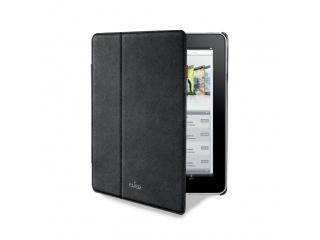 Obal pro iPad 2 / 3. a 4. generace - Folio Case - černý