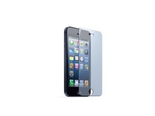 Ochranné tvrzené sklo CELLY Glass pro Apple iPhone 5/5S