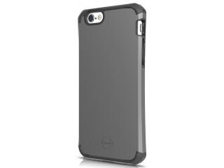 ITSKINS Evolution 2m Drop iPhone 6/6S, Grey&Black